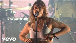 Tove Lo - Talking Body (Live Lollapalooza Brazil 2017)