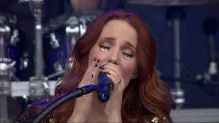 Epica - Storm The Sorrow (Download Festival 2019)
