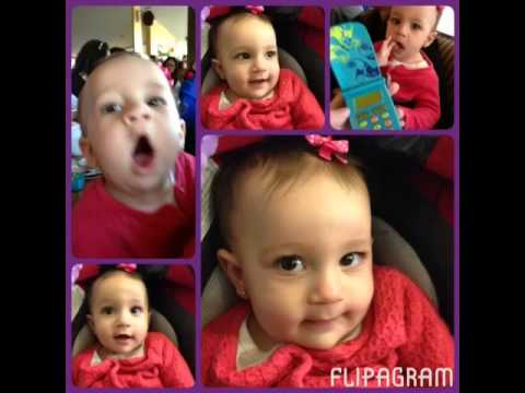 All of Maya's special pictures!  -- By Joanna Cohen