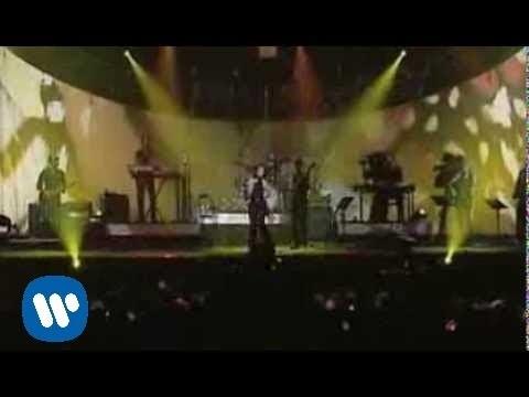 Laura Pausini - Fidati di me (Live)