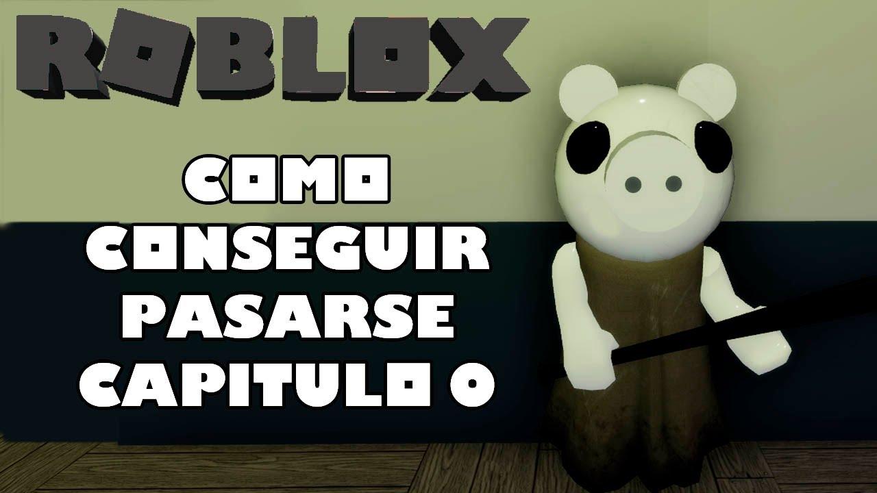 Danielito Roblox Como Escapar Del Mapa Memoria Distorsionada Final Capitulo 12 En Piggy Roblox