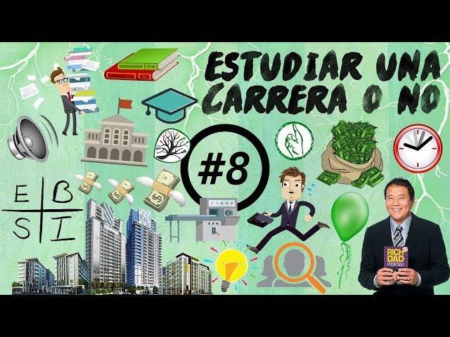 🔊 Empleados VS emprendedores (PODCAST #8)