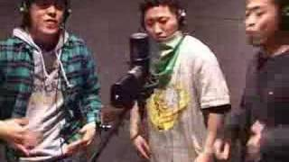 KEN THE 390 - 超・ラップへの道 feat.TARO SOUL,DEJI