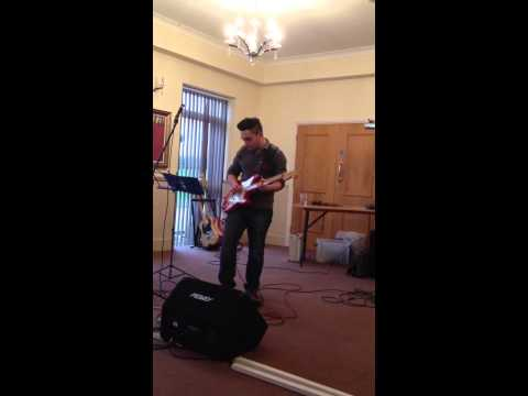 Chi Mai - The Shadows Cover by Owen Laughton