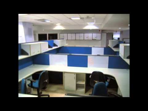 Furnished office space in bangalore for rent