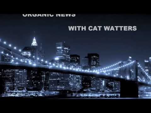 Organic News w Cat Watters/STEPHEN JANIS, REAL NEWS Net. Baltimore/ FREDDIE GRAY