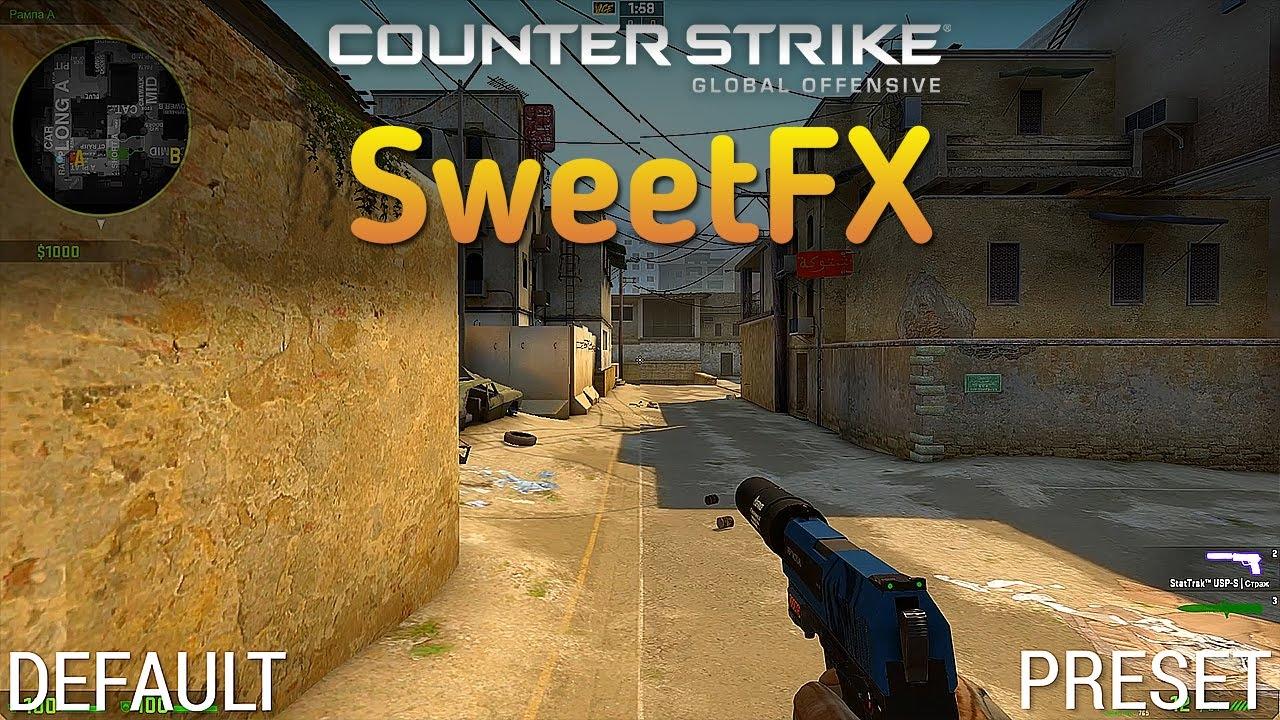 SweetFX Nasıl Kurulur (How To Install SweetFX CS:GO) (TÜRKCE Sesli Anlatım)