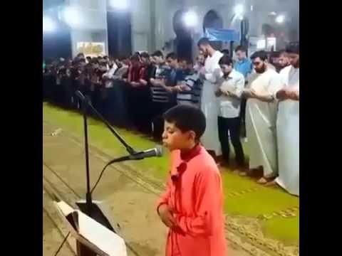 Download Lagu Bacaan suarah ar- Rahman merdu anak kecil....subhannallah