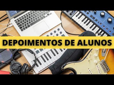 VIDEO TESTEMUNHOS