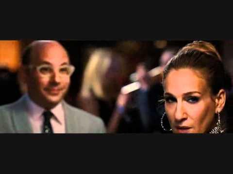Sex And The City 2   Miley Cyrus Contro Penelope Cruz