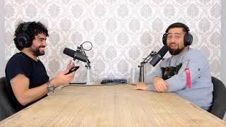 Nizar & Shayan - Podcast #28| Tiere im Zoo sind unglücklich