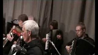 Craven Accordion Orchestra - Lion King
