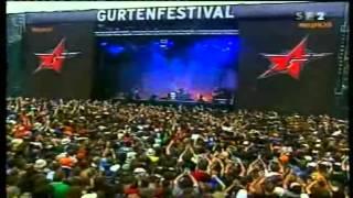 06Die Ärzte - Geisterhaus (Gurten Festival)
