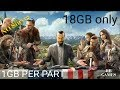For cry 5 for pc highly compressed ||BB GAMES||