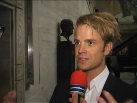 Interview with Erik Solbakken (Host of the Eurovision 2010)