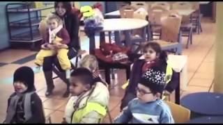 Voyage scolaire à Port bail - octobre 2012
