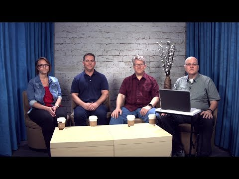 IT Expert Roundtable: SharePoint At Microsoft - Portals And Publication