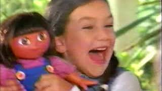 Nickelodeon/Nick Jr. Commercials (10/18/2006)