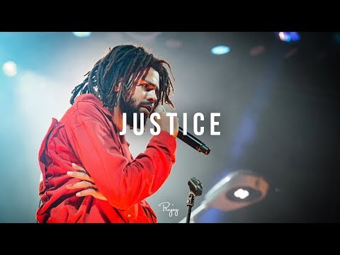 """Justice"" - Chill Type Beat Free Rap Hip Hop Instrumental Music 2018 