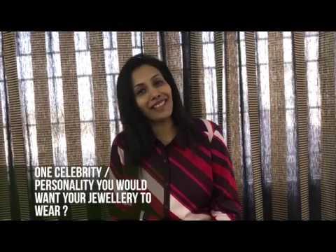 Rashmi Coprum - Womens Jewelry Assoc India launches WJA Designers Of India Book | Prernaa Makhariaa