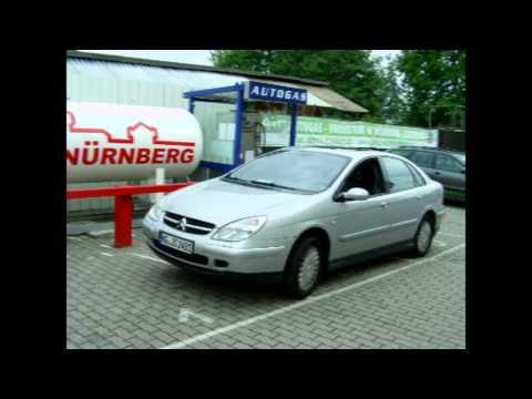 www.lpg-nuernberg.de Citroen C5 V6 KME