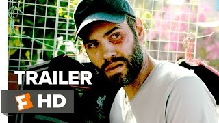 River Official Trailer 1 (2016) - Rossif Sutherland Thriller HD