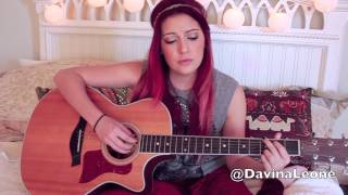 Katy Perry - Unconditionally (Official Davina Leone Cover)