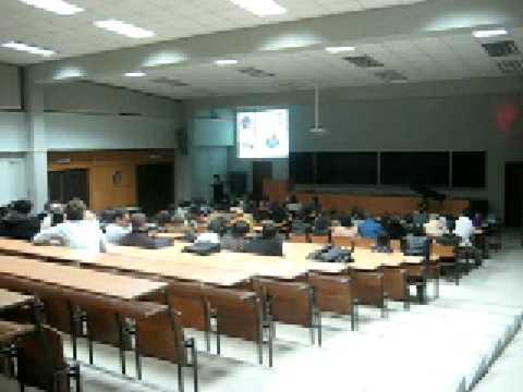 International Year of Astronomy opening in Macedonia