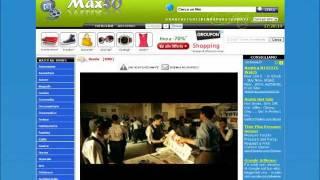 MaxSO | Guarda film in streaming (ads 26/11/2011)