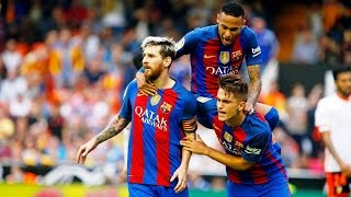 Lionel Messi Fighting for His Teammates  ► Defending & Protecting Them ! ||HD||