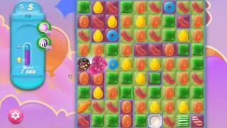 Candy Crush Jelly Saga Level 50