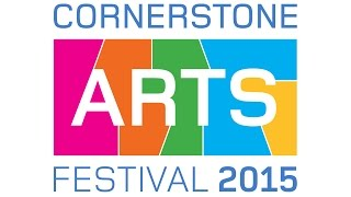 Cornerstone Arts Festival 2015