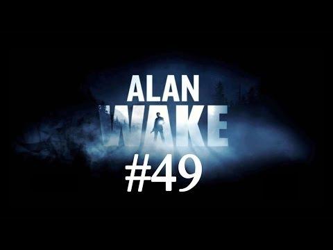 Alan Wake Walkthrough ITA - Return by Alan Wake #49 HD |