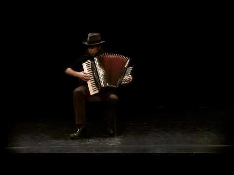 Yann Tiersen: La Valse d'Amelie