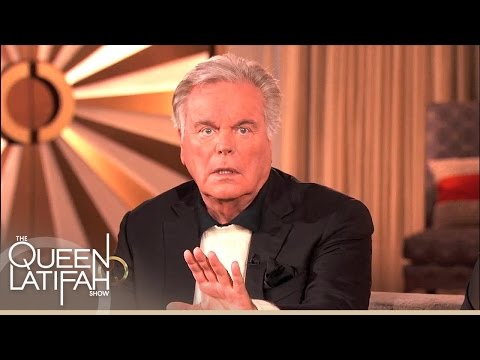 "Robert Wagner Talks Doing Number Two in ""Austin Powers"""