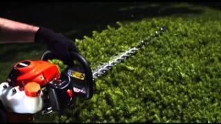 Бензиновые кусторезы ECHO(, 2013-06-11T14:25:09.000Z)
