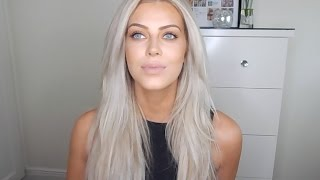Current Favourite Beauty Products | Chloe Boucher