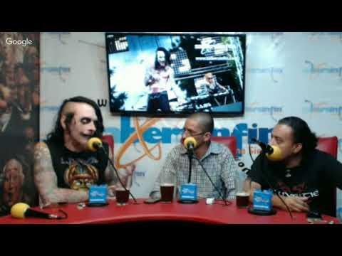 Entrevista en Radio Saber Sin fin - Puebla - Mexico - 2016