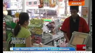 CIMB Private Equity invests in 7 Eleven Indonesia