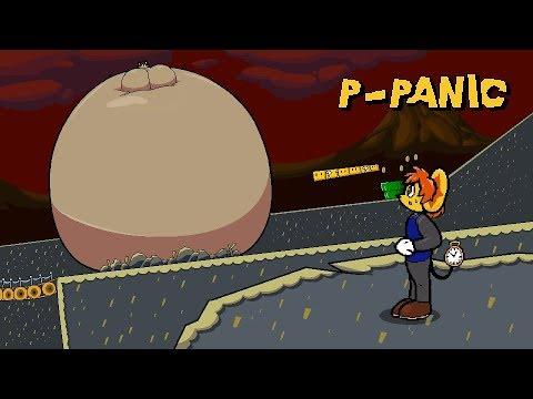 P Panic |