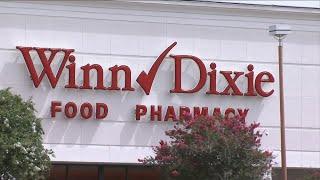 Winn-Dixie denies it is dumping 'Dixie'