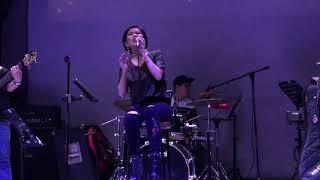 KATRINA VELARDE - Go The Distance (The MusicHall Metrowalk | October 3, 2018) #HD720p