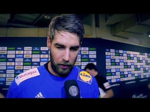 Germany 25:25 France (Group A) | IHFtv - Germany Denmark 2019