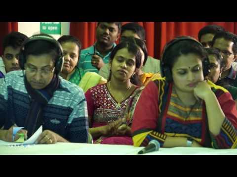 Sathya Narayanan & Anu Chandra -...