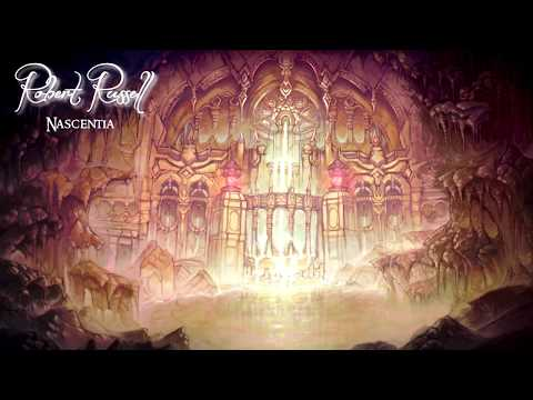Pipe Organ and Choir Music ~ Nascentia
