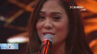 Video Sheryl Sheinafia - Kutunggu Kau Putus download MP3, 3GP, MP4, WEBM, AVI, FLV September 2018