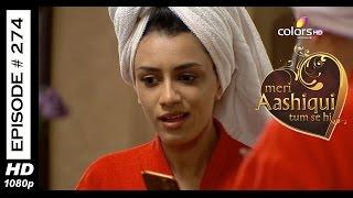 Meri Aashiqui Tum Se Hi - 24th June 2015 - मेरी आशिकी तुम से ही - Full Episode (HD)
