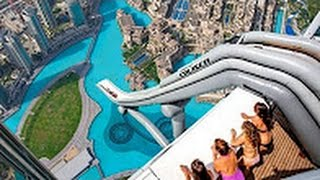10 Shocking Waterslides That Actually Exist