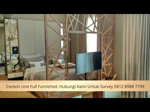 Apartemen Gallery West Residences Fully Furnished - Jakarta