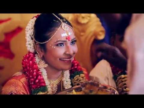 Malaysian Indian Wedding Video _ Anbarasan Megala